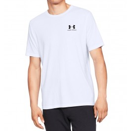 UNDER ARMOUR SPORTSTYLE LC SS 1326799-100