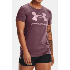 UNDER ARMOUR LIVE SPORTSTYLE GRAPHIC T-SHIRT 1356305-554