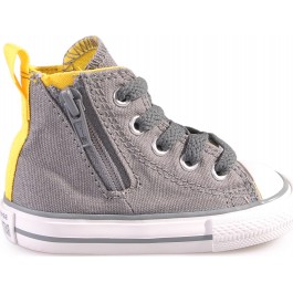 CONVERSE ALL STAR CHUCK TAYLOR SIDE ZIP 747697C