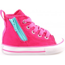 CONVERSE ALL STAR CHUCK TAYLOR SIDE ZIP INF 747696C