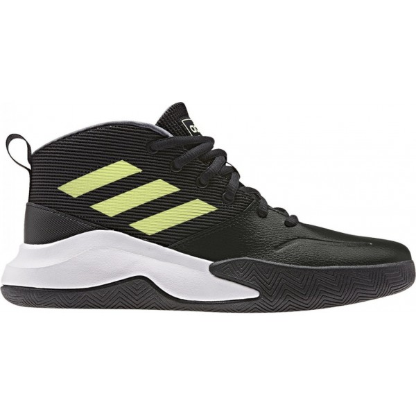 ADIDAS OWN THE GAME K WIDE EF0308