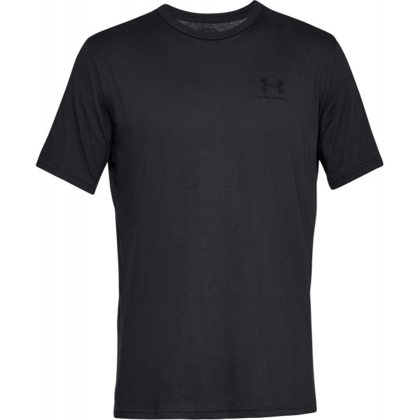 UNDER ARMOUR SPORTSTYLE LC SS 1326799-001