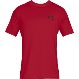 UNDER ARMOUR SPORTSTYLE LC SS 1326799-600