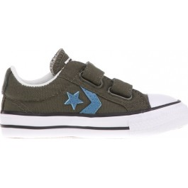 CONVERSE ALL STAR  PLAYER 2V OX 760753C