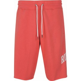 RUSSELL ATHLETIC COLLEGIATE RAW EDGE SHORTS A1-062-1-228