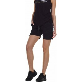 BODY ACTION WOMEN'S TERRY SHORTS 031125-01