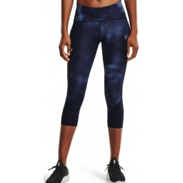 UNDER ARMOUR FLY FAST HG PRINTED CROP 1353511-410