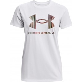 UNDER ARMOUR LIVE SPORTSTYLE GRAPHIC T-SHIRT 1356305-105