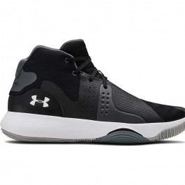 UNDER ARMOUR ANOMALY 3021266-004
